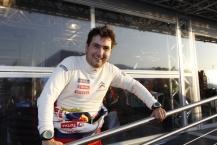 MOTORSPORT - WORLD RALLY CHAMPIONSHIP 2010 - RALLY RACC CATALUNYA COSTA DAURADA / RALLY DE ESPANA / RALLYE D'ESPAGNE - SALOU (SPA) - 21 TO 24/10/10 - PHOTO : FRANCOIS BAUDIN / DPPI -  ELENA DANIEL (MON) - CITROËN C4 WRC - CITROËN TOTAL WRT - AMBIANCE