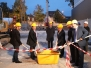 2013 Inauguration Espace Sportif Haguenau