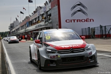 FIA WORLD TOURING CAR CHAMPIONSHIP 2014