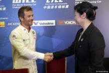 FIA WORLD TOURING CAR CHAMPIONSHIP 2014