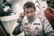 LOEB Sebastien (fra) Citroen C Elysee team Citroen racing portrait ambiance during the 2015 FIA WTCC World Touring Car Race of Nurburgring, Germany from May 15th to 17th 2015. Photo Jean Michel Le Meur / DPPI.