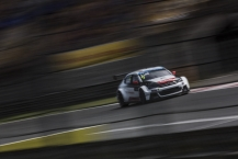 09 LOEB Sebastien (fra) Citroen C Elysee team Citroen racing action during the 2015 FIA WTCC World Touring Car Championship race at Shangaï from September 25 to 27th 2015, China. Photo Antonin Grenier/ DPPI.