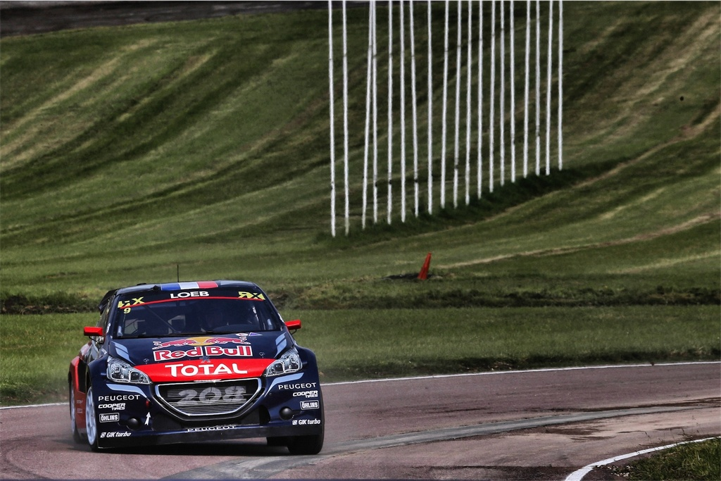 MOTORSPORT : Great Britain - Lydden Hill