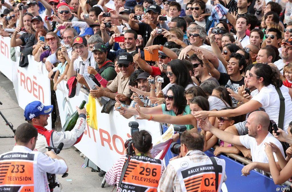 Argentine : « Tout simplement heureux ! »