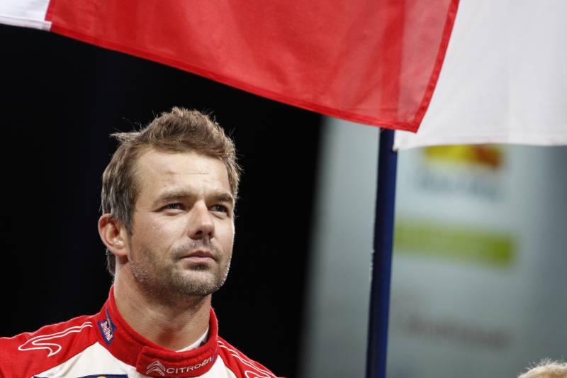 Avant le Rallye de France-Alsace, souvenirs d'un nonuple Champion du Monde…
