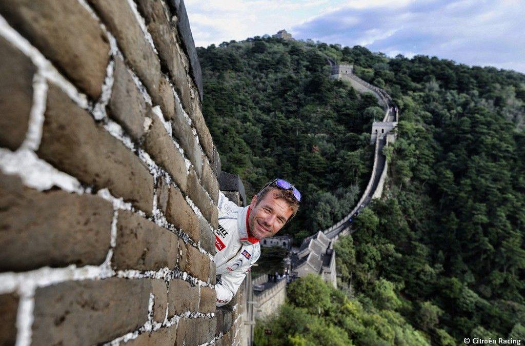 Pékin : « De retour sur le podium… »