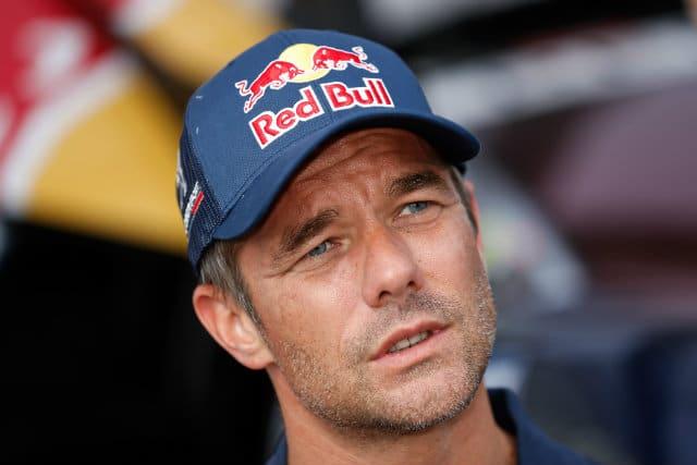 Sébastien Loeb au RallyCircuit pour terminer la saison en beauté !