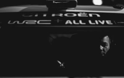 DU WRC au WRX : « Cap sur l'Espagne ! »