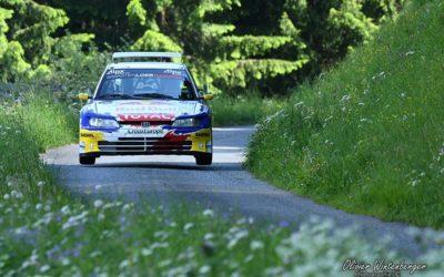 Rallye du Chablais : « Que c'était bon ! »