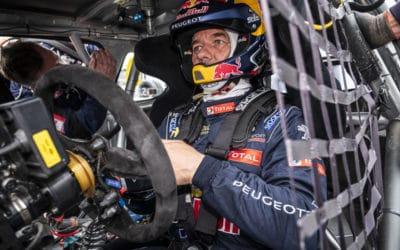 Rallycross de Norvège (5/12) : « Soit on gagne, soit on apprend ! »