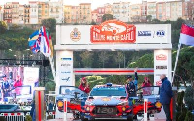 Monte-Carlo 2019 : « Un bonheur de revenir sur le Monte-Carlo ! »
