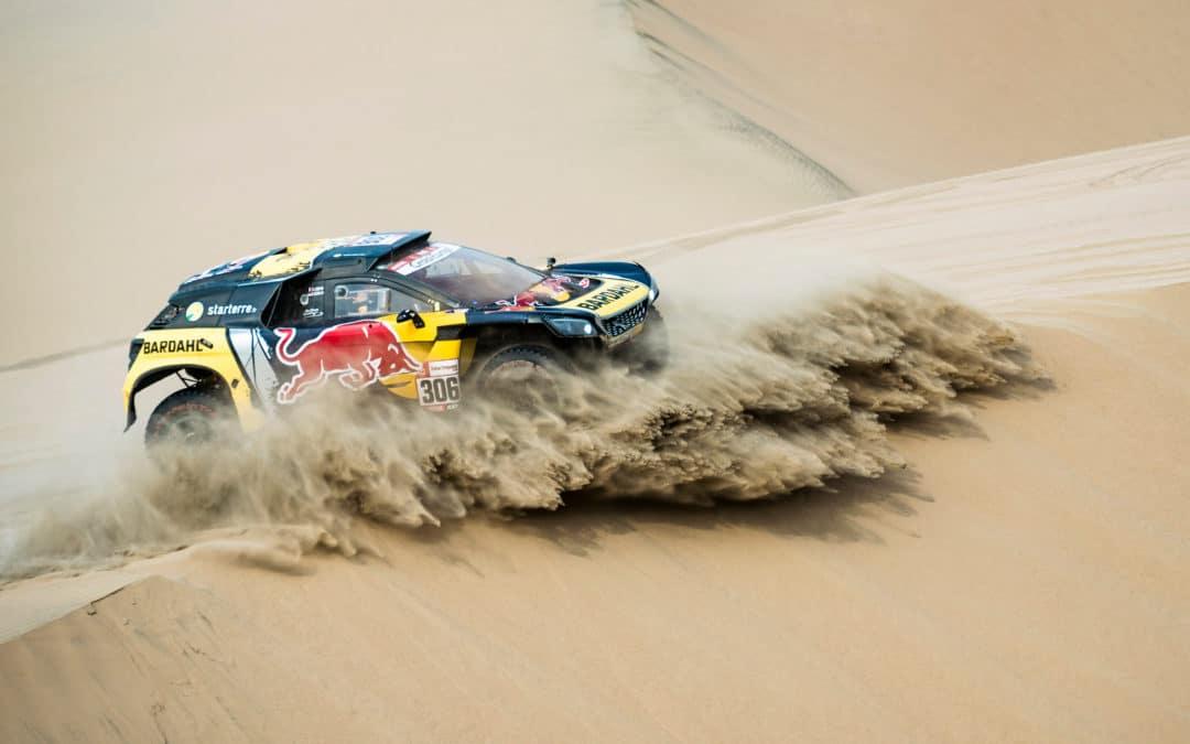 Dakar 2019 : « Le Dakar ? La course de toutes les émotions ! »