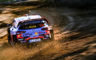 Rallye d'Espagne 2019 : Rallye mixte, sentiments partagés !