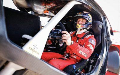 Dakar 2022 : le choix de mon nouveau copilote